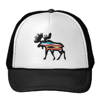 THE FOREST KEEPER TRUCKER HAT