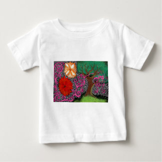 The Forest of Eternal Possibility Baby T-Shirt