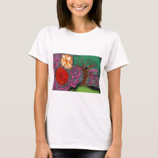 The Forest of Eternal Possibility T-Shirt