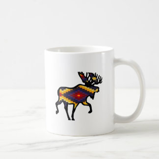 THE FOREST REVEALS COFFEE MUG