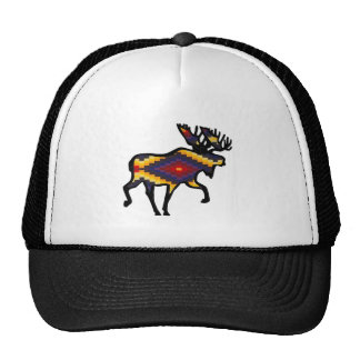 THE FOREST REVEALS TRUCKER HAT