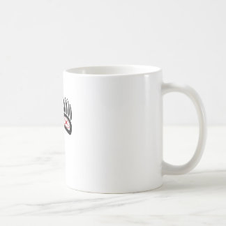 THE FOREST SIGNS COFFEE MUG