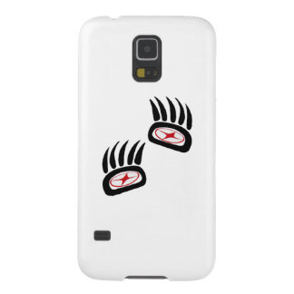 THE FOREST SIGNS GALAXY S5 CASES