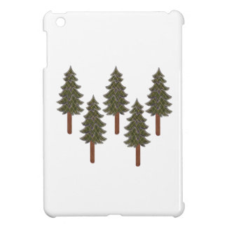 THE FOREST TRANQUILITY CASE FOR THE iPad MINI