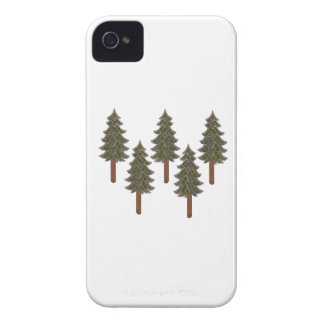 THE FOREST TRANQUILITY iPhone 4 COVER