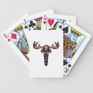 THE FOREST WANDERING BICYCLE PLAYING CARDS