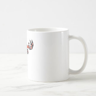 THE FOREST WANDERING COFFEE MUG