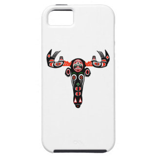THE FOREST WANDERING iPhone 5 CASE