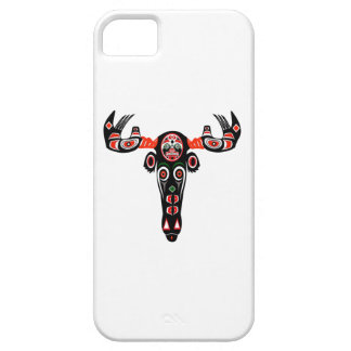 THE FOREST WANDERING iPhone 5 COVER