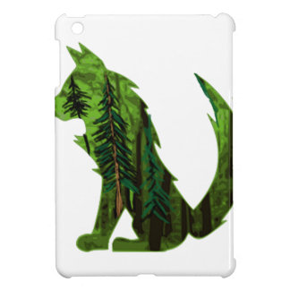 THE FOREST WITHIN iPad MINI COVERS
