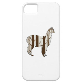 THE FOREST WITHIN iPhone 5 COVER