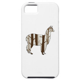 THE FOREST WITHIN iPhone 5 COVERS