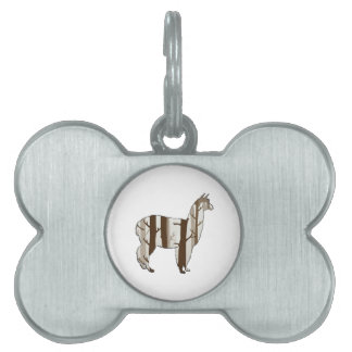 THE FOREST WITHIN PET ID TAG