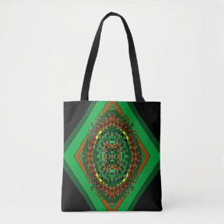The Forest within... Tote Bag