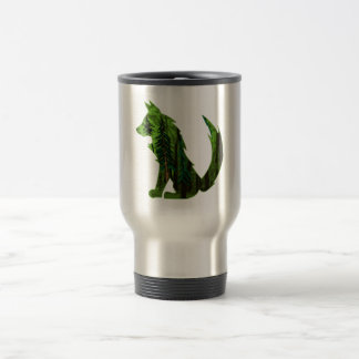 THE FOREST WITHIN TRAVEL MUG