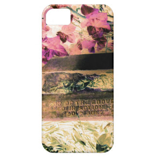 The Forgotten Soldier iPhone 5 Cover