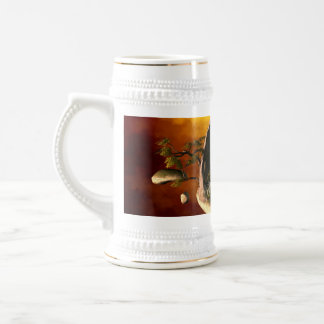 The forgotten world coffee mug