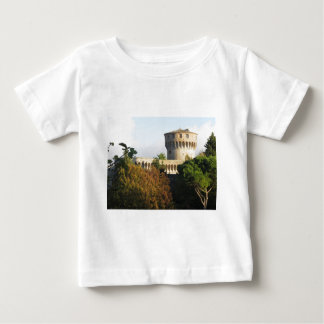 The Fortezza Medicea of Volterra, Tuscany, Italy Baby T-Shirt