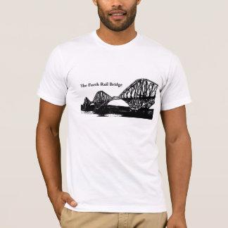 The Forth Rail Bridge T-Shirt