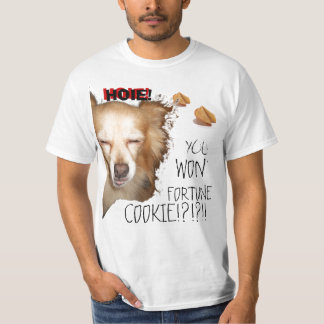 The Fortune Chihuahua T-Shirt