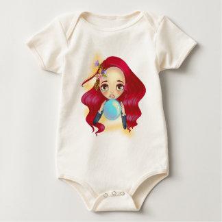 The Fortune Teller Baby Bodysuit