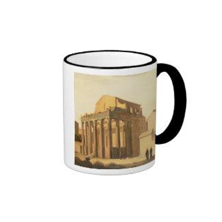 The Forum Rome Coffee Mugs