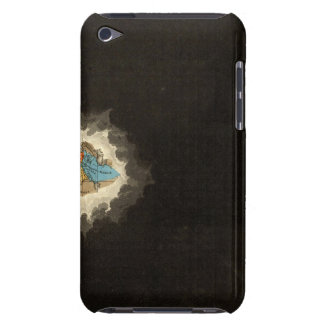 The Foundation of Rome 753 BC Barely There iPod Cases