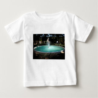 The fountain baby T-Shirt