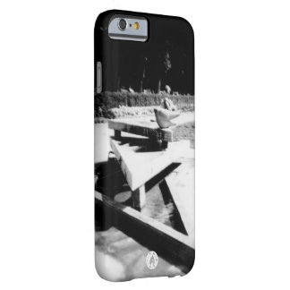 The Fountain Barely There iPhone 6 Case