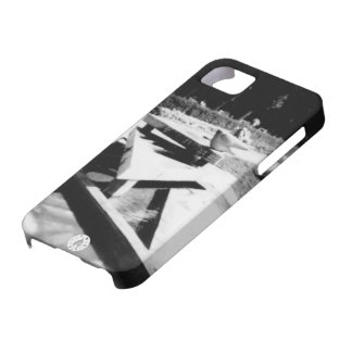 The Fountain iPhone 5 Cases