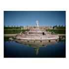 The Fountain of Latona Postcard