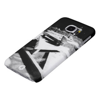The Fountain Samsung Galaxy S6 Cases