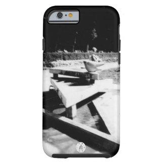The Fountain Tough iPhone 6 Case