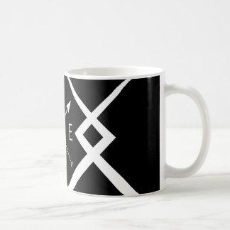 The four cardinals mug. coffee mug