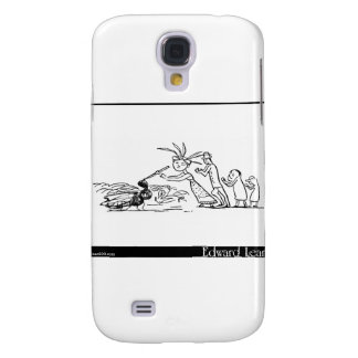 The Four Children Samsung Galaxy S4 Covers