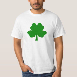 The Four-Leaf Clover For Luck T-Shirt