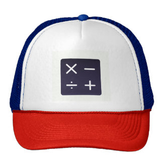 The four operators hat