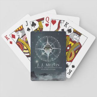 The Four Points - Playing Cards