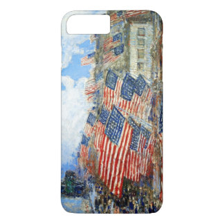 The Fourth of July iPhone 7 Plus Case