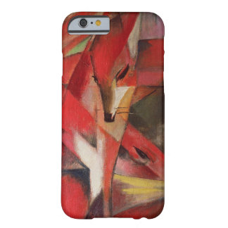 The Fox iPhone 6 case