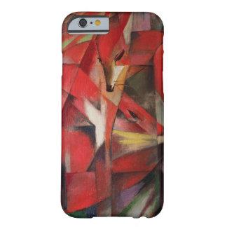 The Fox iPhone 6 case