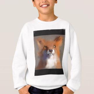 The Fox Sweatshirt