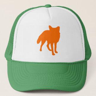 The fox trucker hat