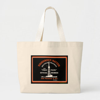 THE FRAC PACK LARGE TOTE BAG
