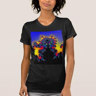 The Fractal's Edge: T-shirts