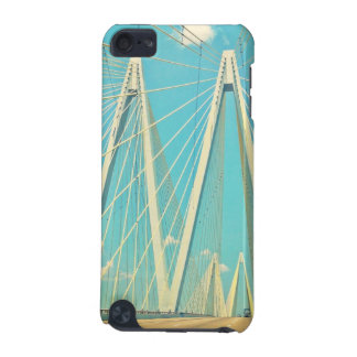 The Fred Hartman Bridge iPod Touch 5G Case