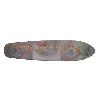 The Freedom Board Skateboards