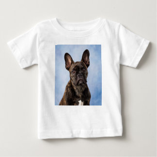 The French Bulldog Baby T-Shirt