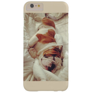 The French bulldog Barely There iPhone 6 Plus Case