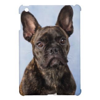 The French Bulldog Case For The iPad Mini